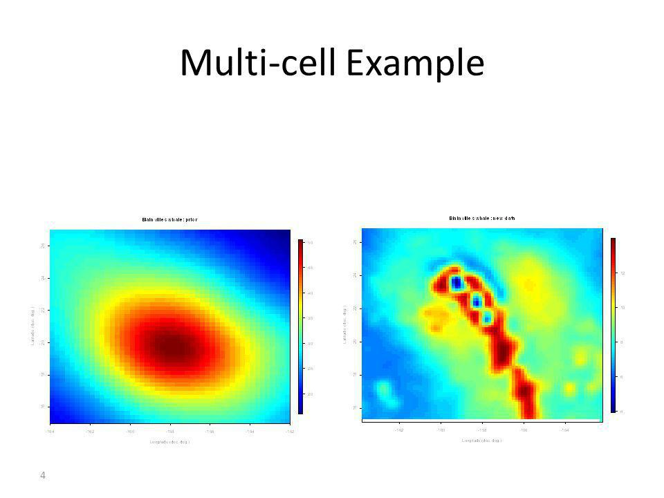 4 Multi-cell Example