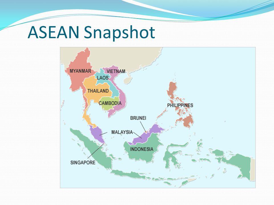 ASEAN Snapshot