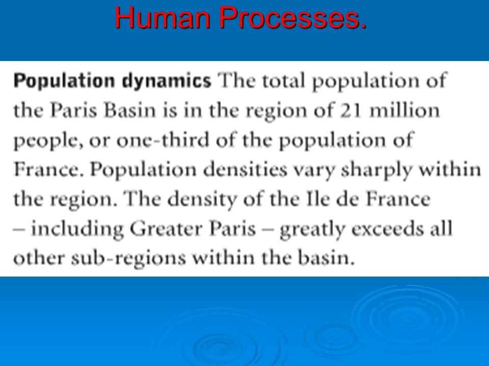 Human Processes.