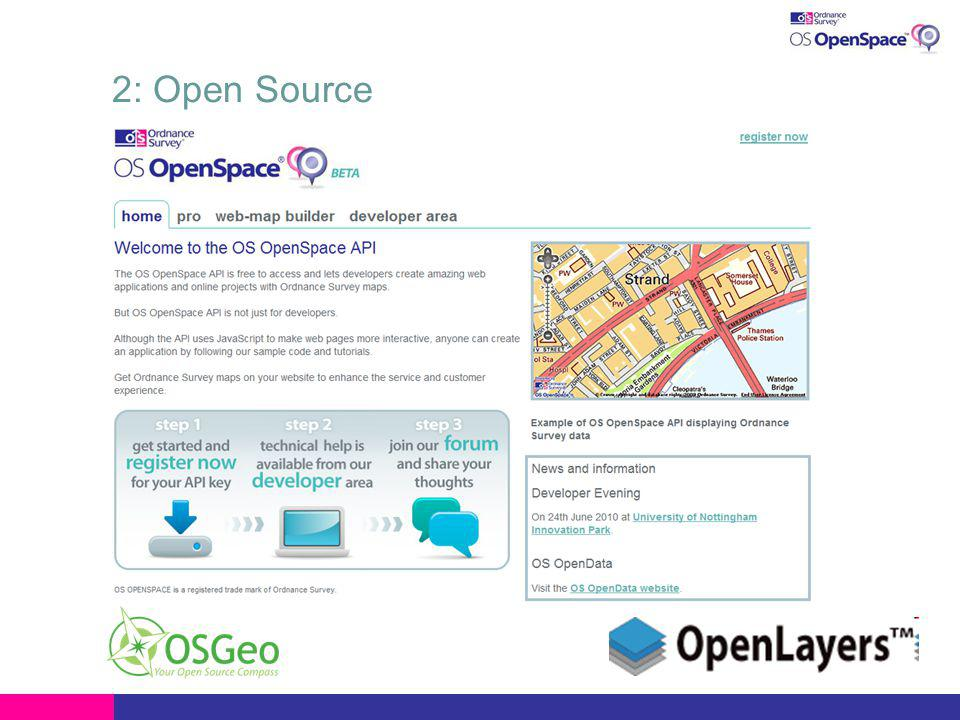 2: Open Source