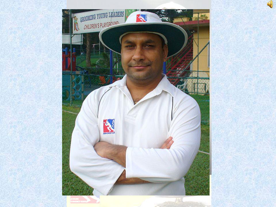 1. Prasanna Kashinath Gharat 2. Manish Sachdev 3. Vinod Menon Best T20 Batsman