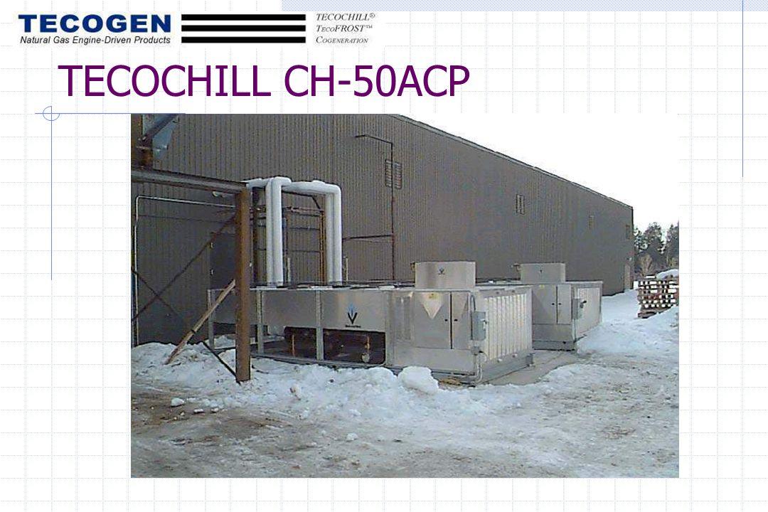 TECOCHILL CH-50ACP