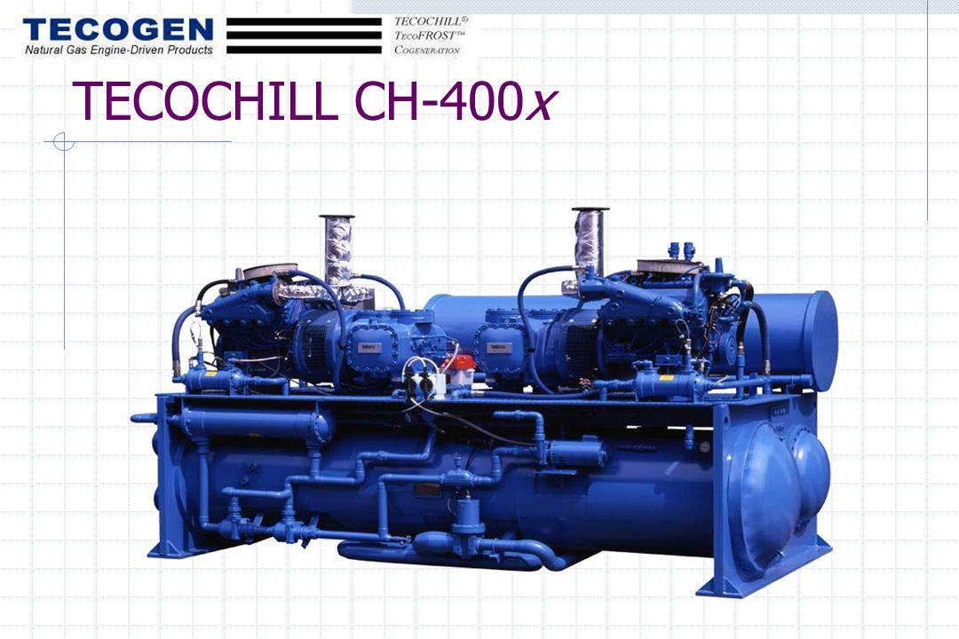 TECOCHILL CH-400x