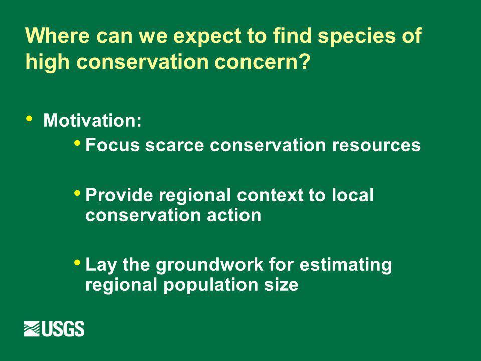What is the Breeding Bird Survey.