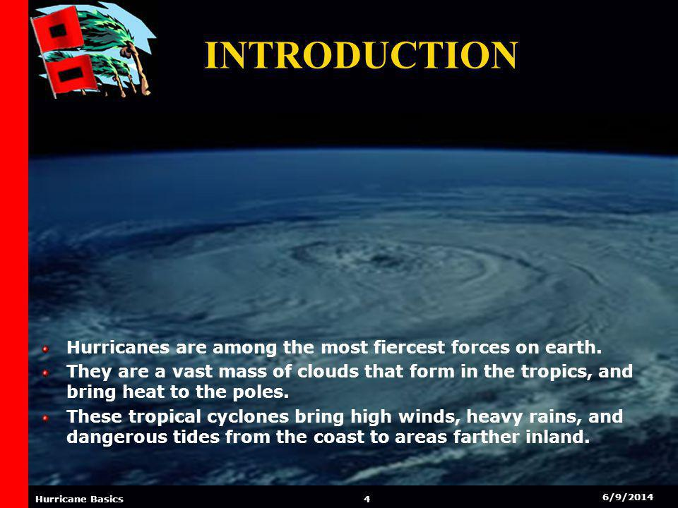 6/9/2014 24 Hurricane Basics We here at Hurricaneville hoped you enjoyed, and learned a lot from this presentation.