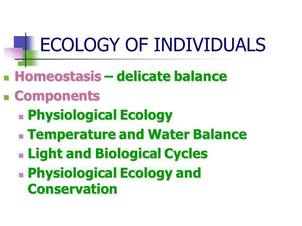 ECOLOGY OF ECOSYSTEMS Energy Flow Energy Flow Energy Flow Pyramids Energy Flow Pyramids Bio-mass Pyramids Bio-mass Pyramids Community Succession and Stability Community Succession and Stability Nutrient Recycling – nutrient cycles Nutrient Recycling – nutrient cycles