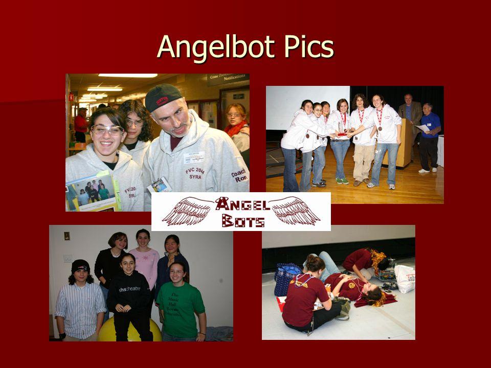 Angelbot Pics