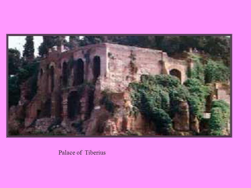 Palace of Tiberius