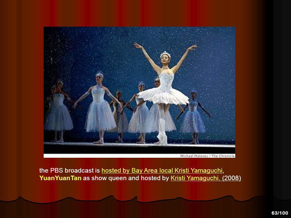 62/100 Yuan Yuan Tan and Damian Smith in Stravinsky Violin Concerto (by Erik Tommason, 2009)
