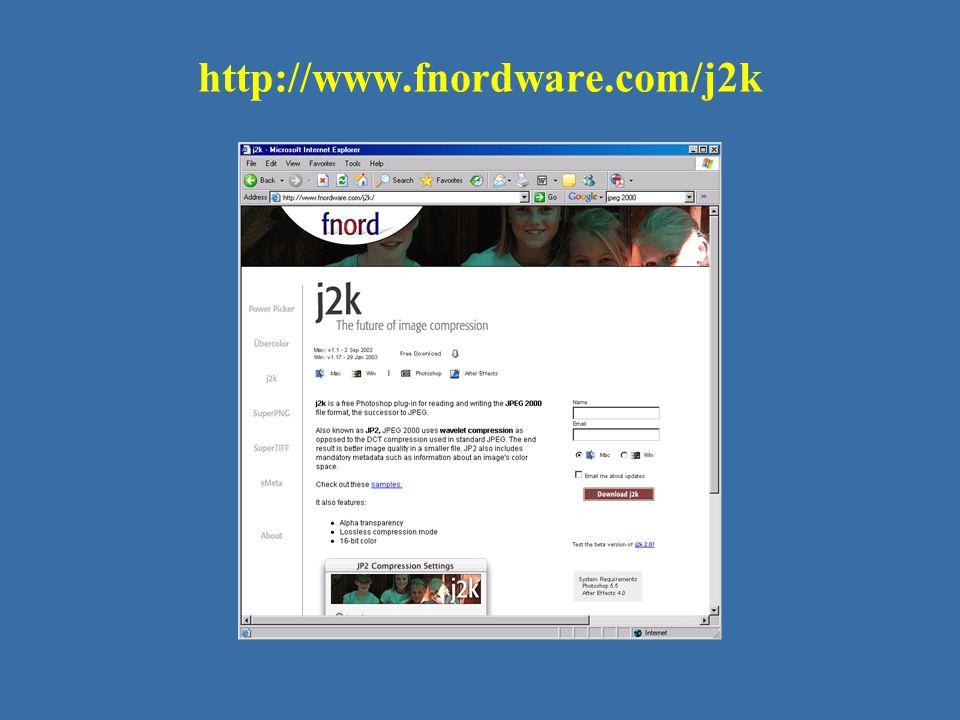 http://www.fnordware.com/j2k