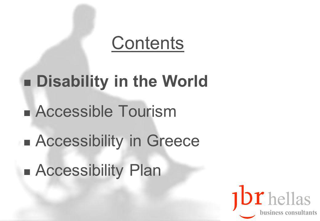 13 Social Accessibility Barriers