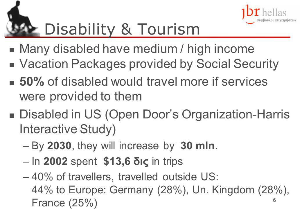 17 Evaluation of Accessibility