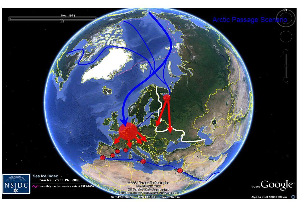 TP/ Side 26 Arctic Passage Scenario