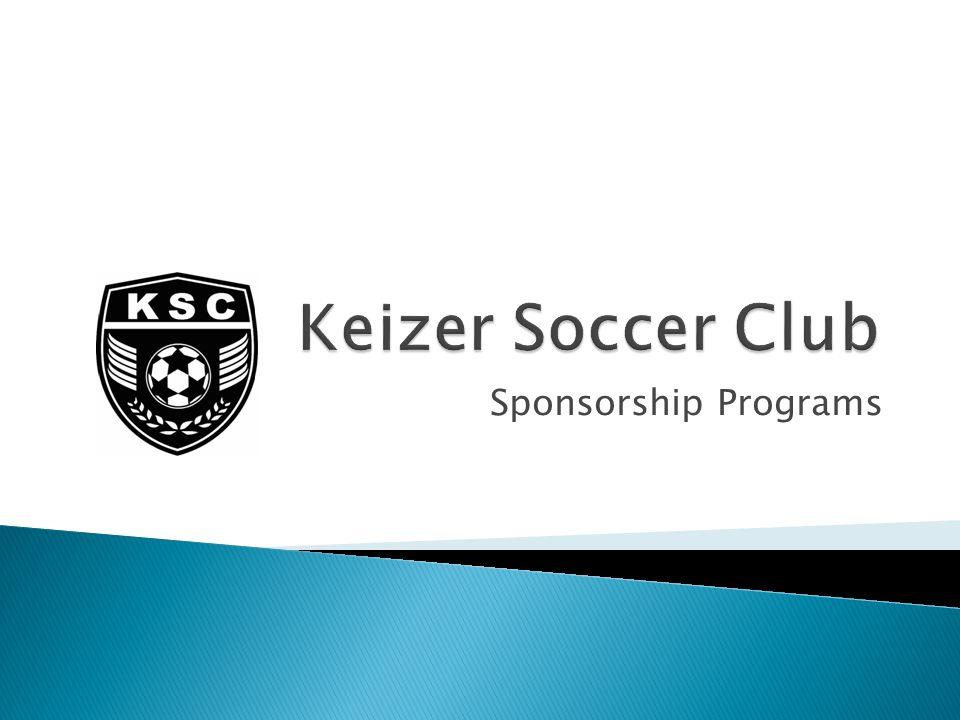 Sponsorship Programs