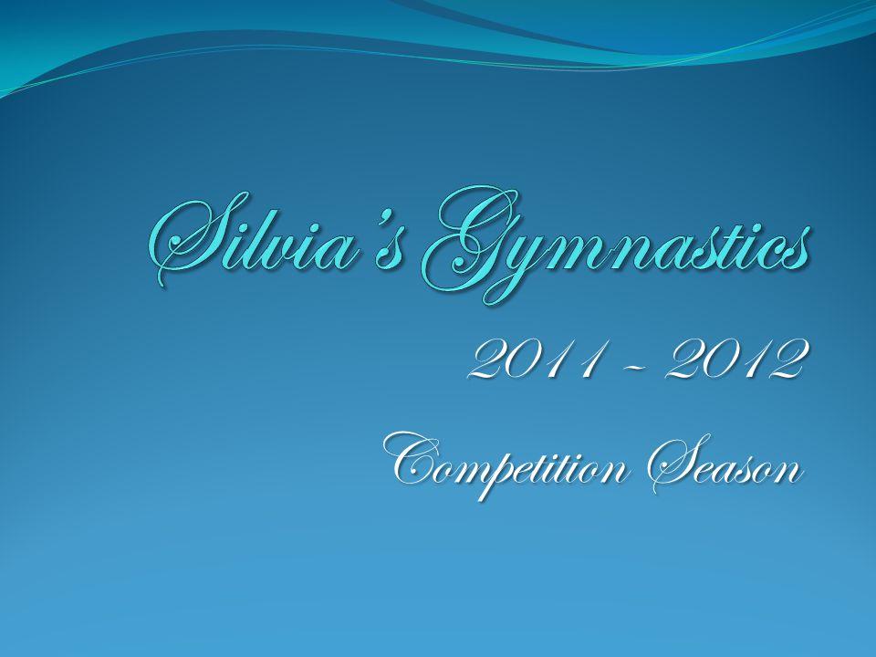2011 – 2012 Competition Season