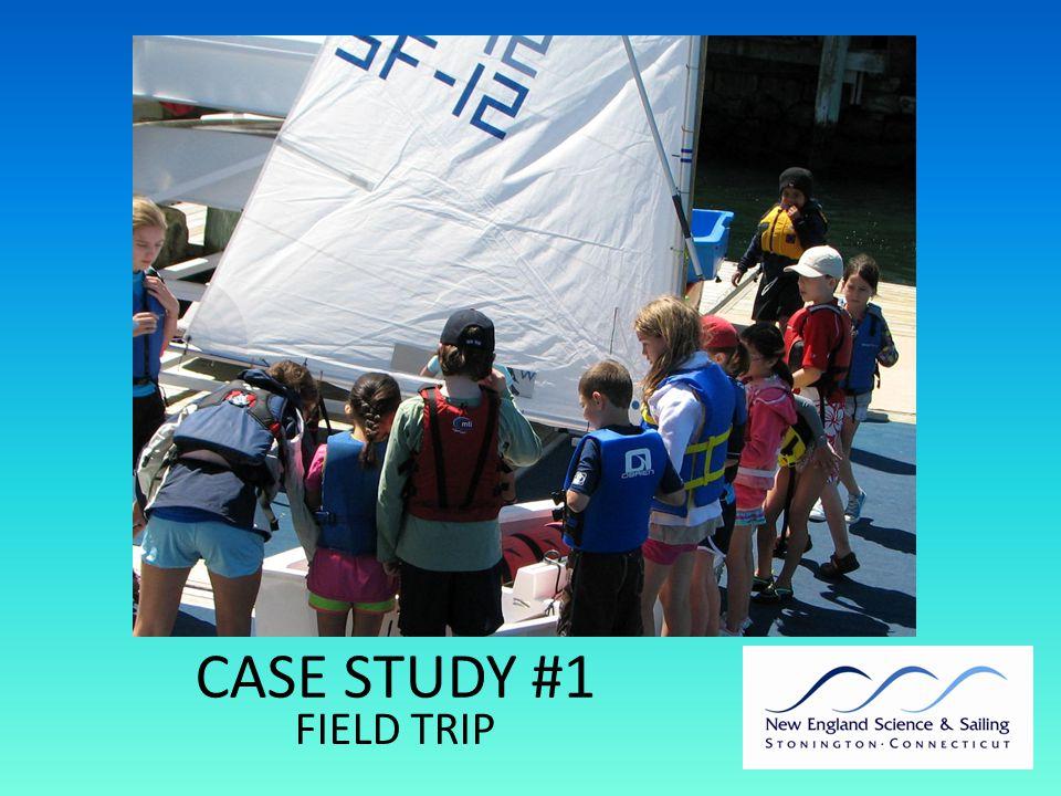 CASE STUDY #1 FIELD TRIP