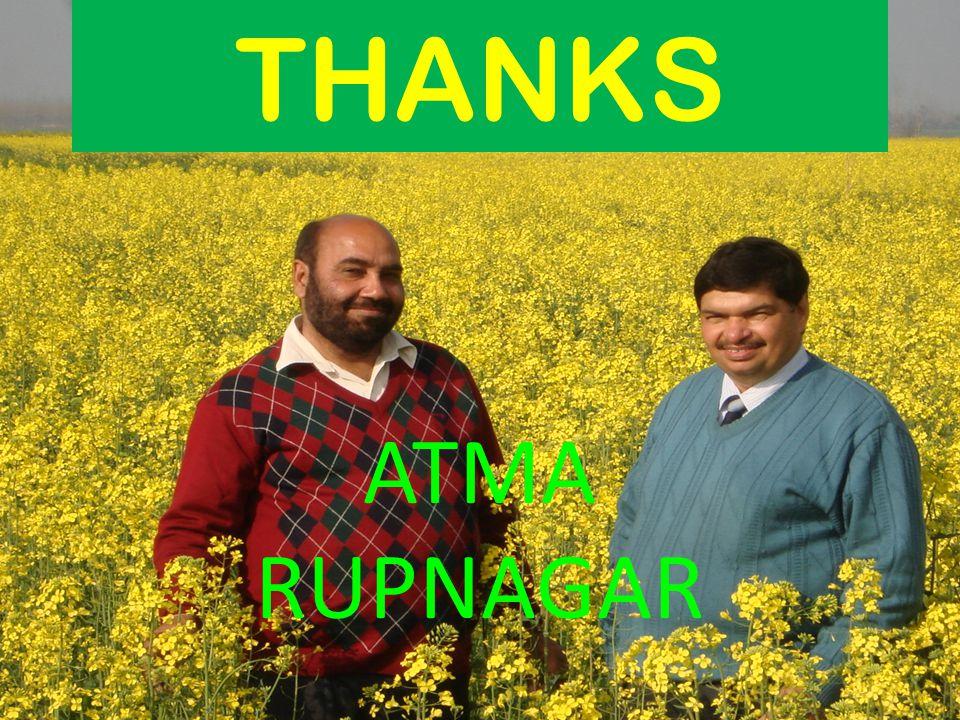 THANKS ATMA RUPNAGAR