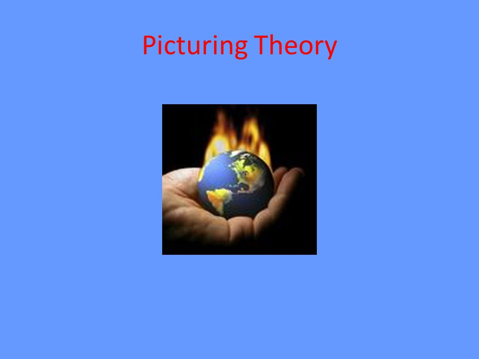 Picturing Theory