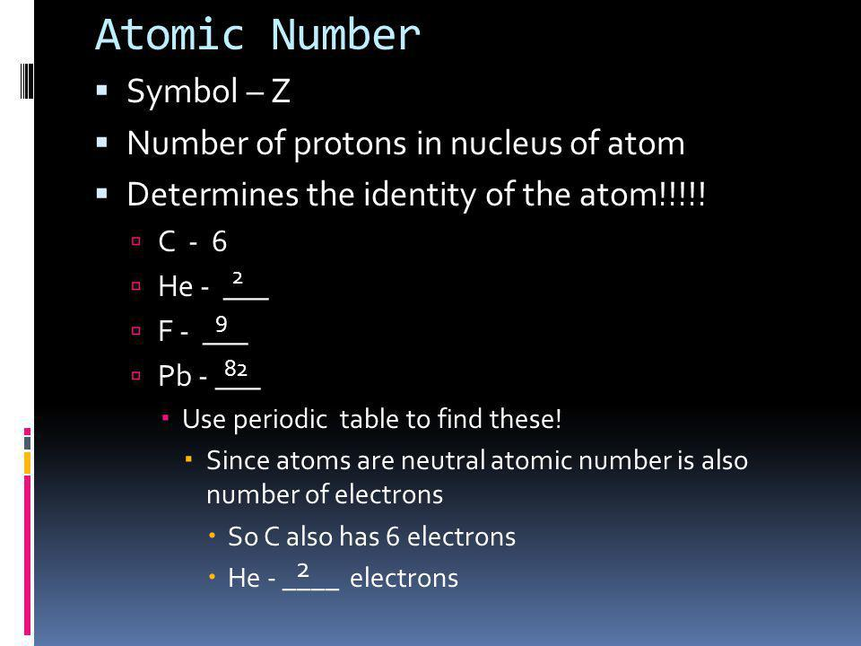 Isotopes All Hydrogen atoms contain 1 proton Many naturally occurring elements can contain different numbers of neutrons.