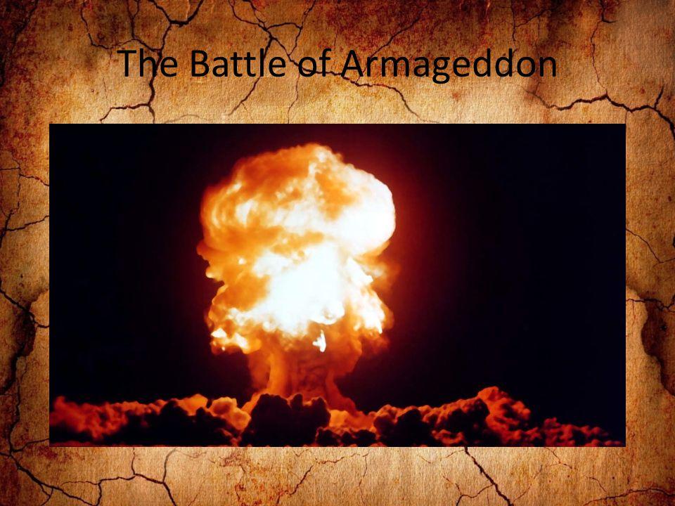 The Battle of Armageddon
