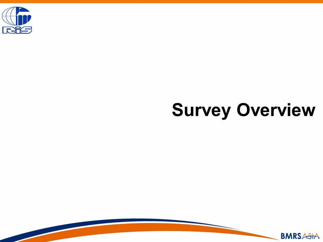 RIS Parent Survey - Overview The RIS Parent Survey 2010 was fielded using a web-based online survey data collection system.