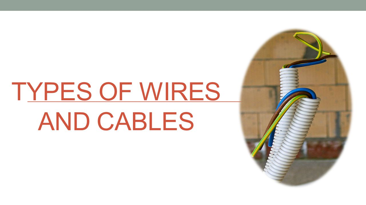 CABLES A cable is most often two or more wires running side by side and bonded, twisted, or braided together to form a single assembly, but can also refer to a heavy strong rope.