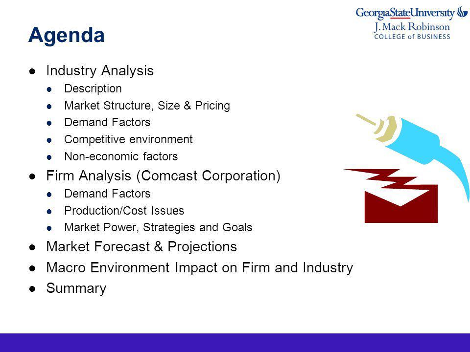 Demand Factors: Digital Enhancements