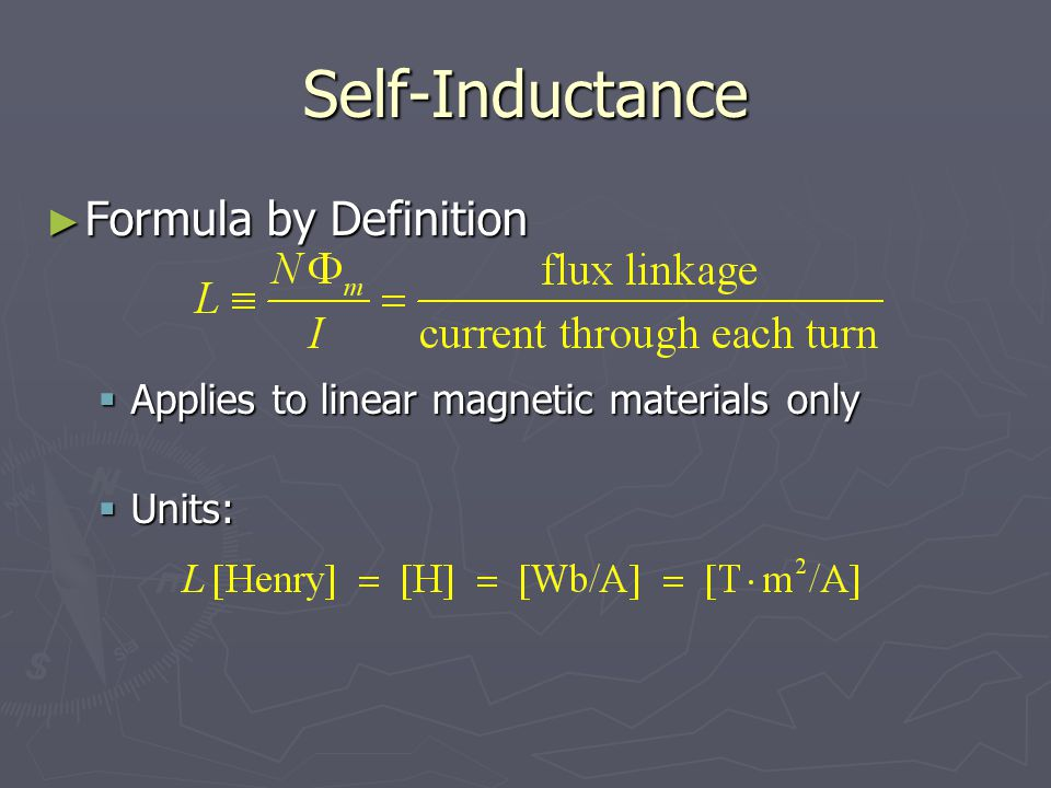 Example of Estimating Inductance: Structure with Irregular Geometry Exercise 2: Approximate the inductance per unit length of the irregular coax by the curvilinear square method Exercise 2: Approximate the inductance per unit length of the irregular coax by the curvilinear square method