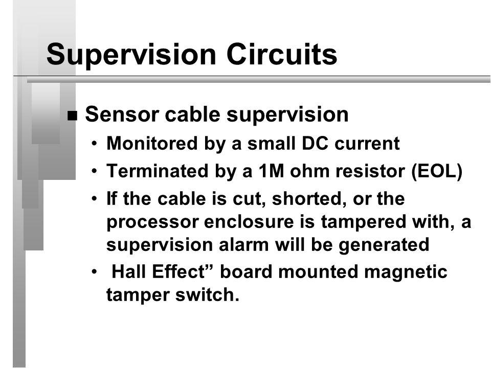 Remote Self Test n Remote Test Option Generator board (no local power reqd)