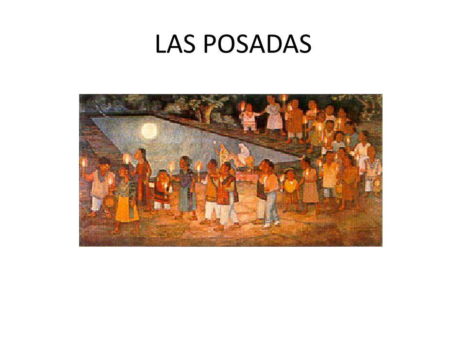 LAS POSADAS