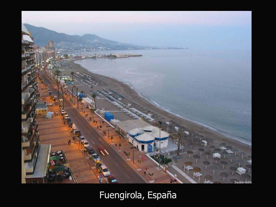 Fuengirola, España