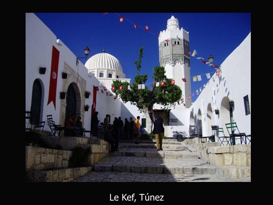 Jerba, Túnez