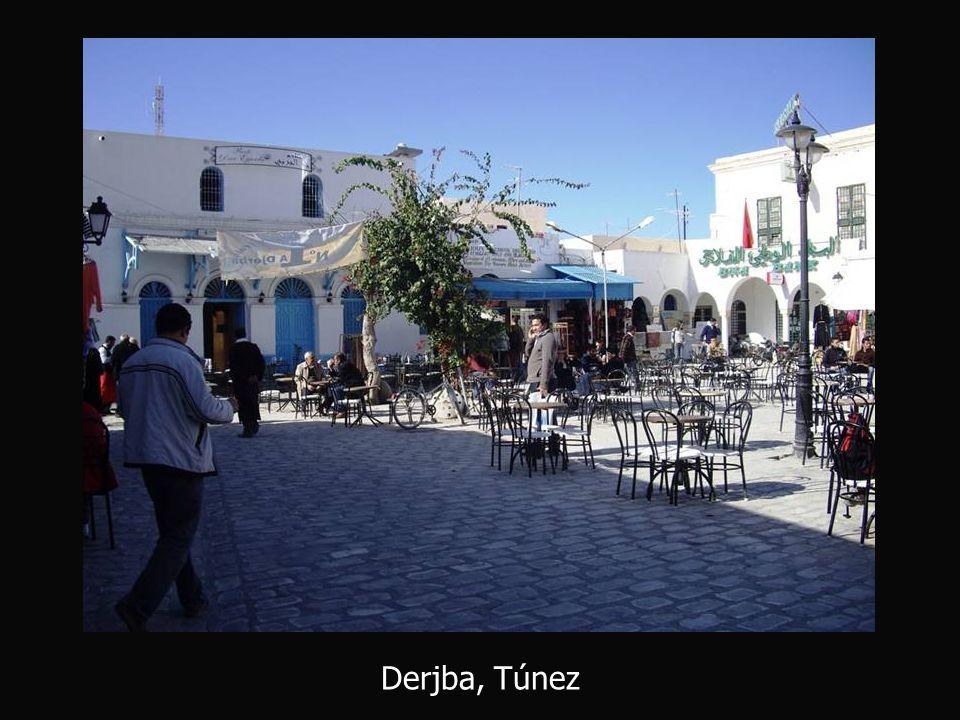 Tizi Ouzou, Argelia