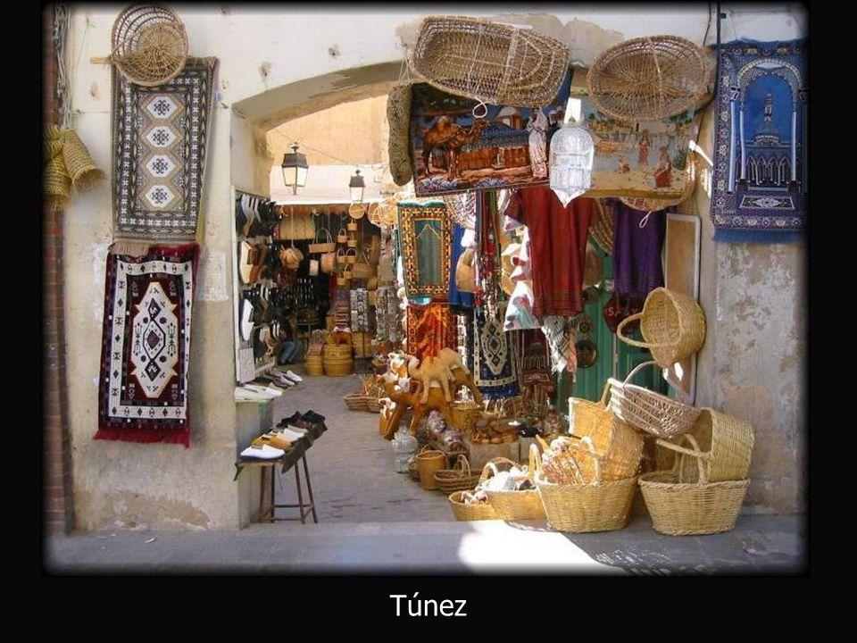 Derjba, Túnez