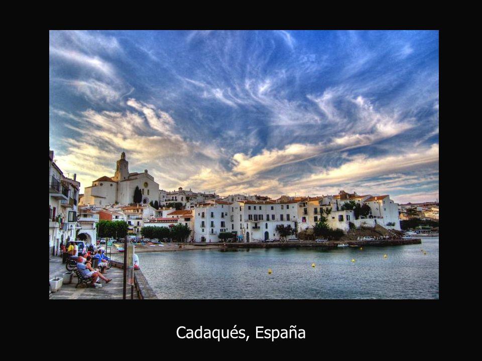 Calella, España