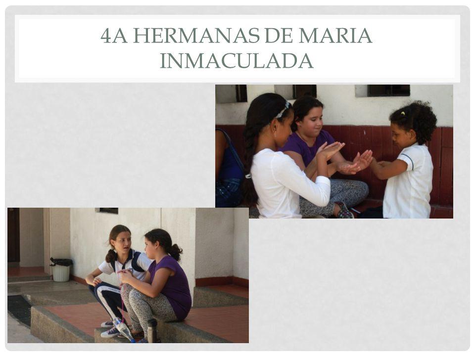 4A HERMANAS DE MARIA INMACULADA