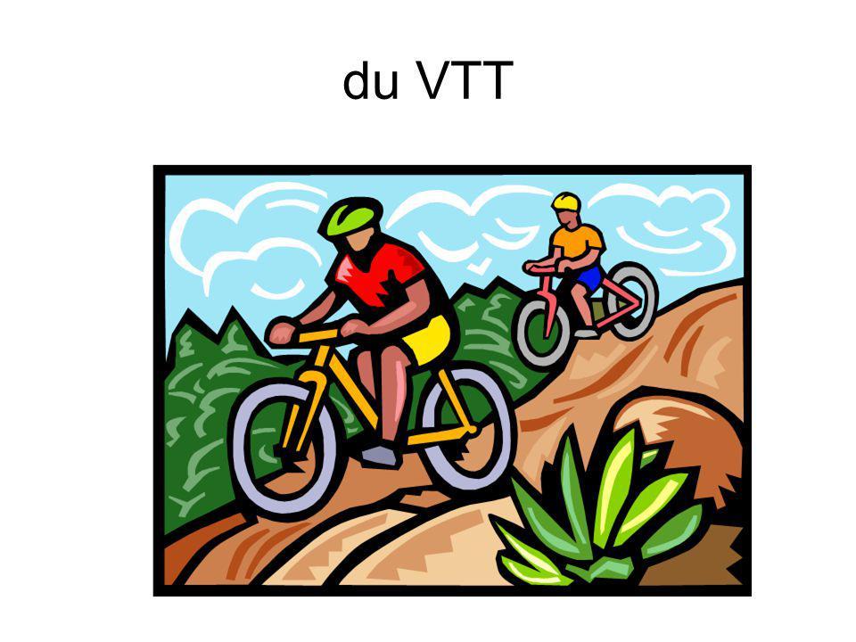 du VTT