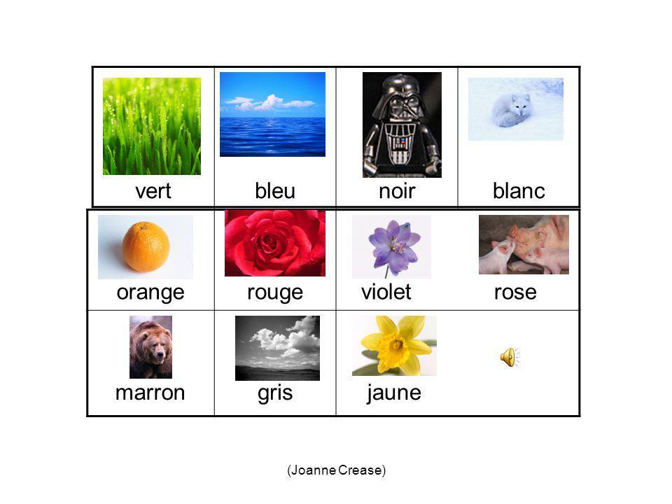 (Joanne Crease) violet