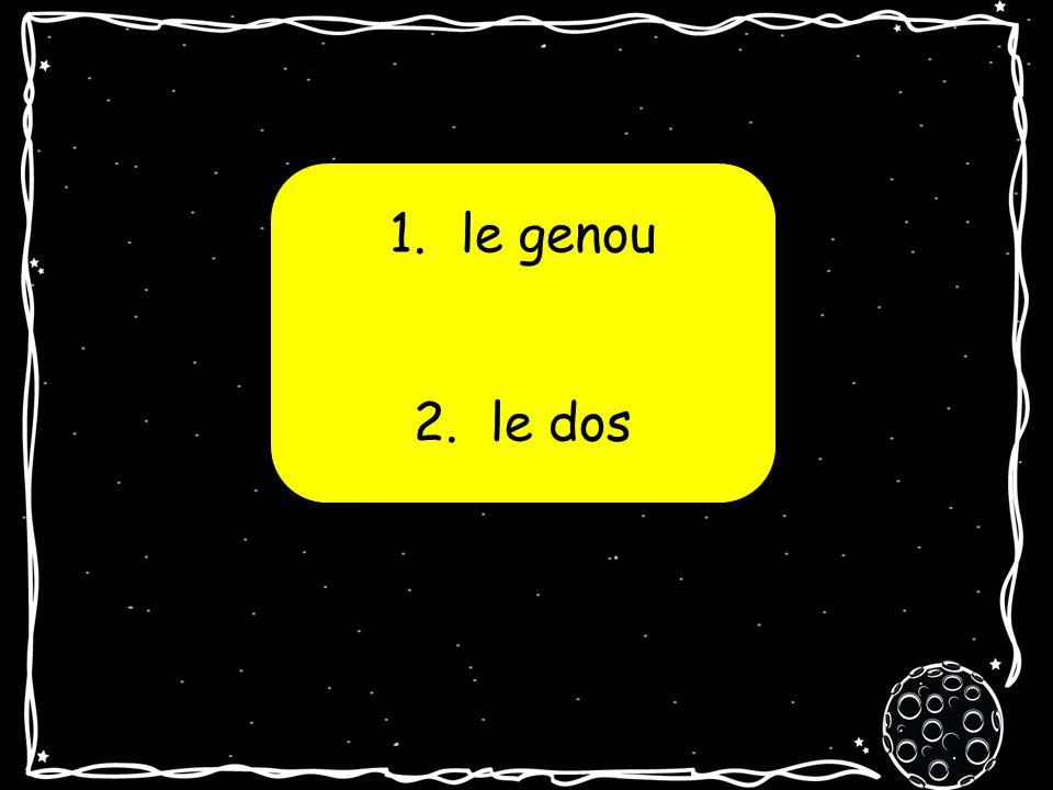 1. Olivier 2. Jean