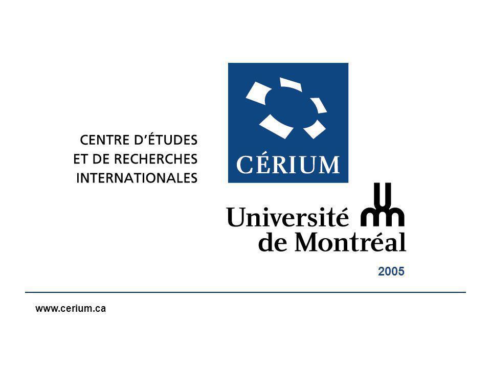 www.cerium.ca Corps du texteccc 2005
