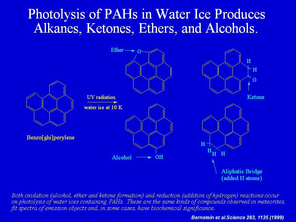 Bernstein et al.Science 283, 1135 (1999)