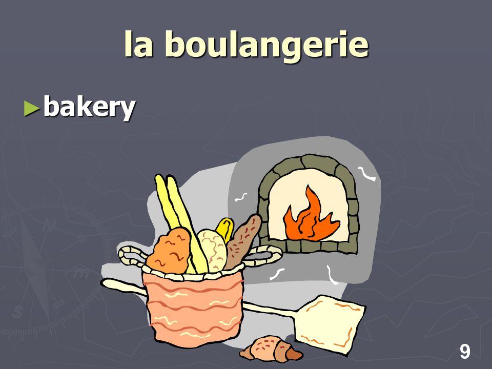 9 la boulangerie bakery bakery
