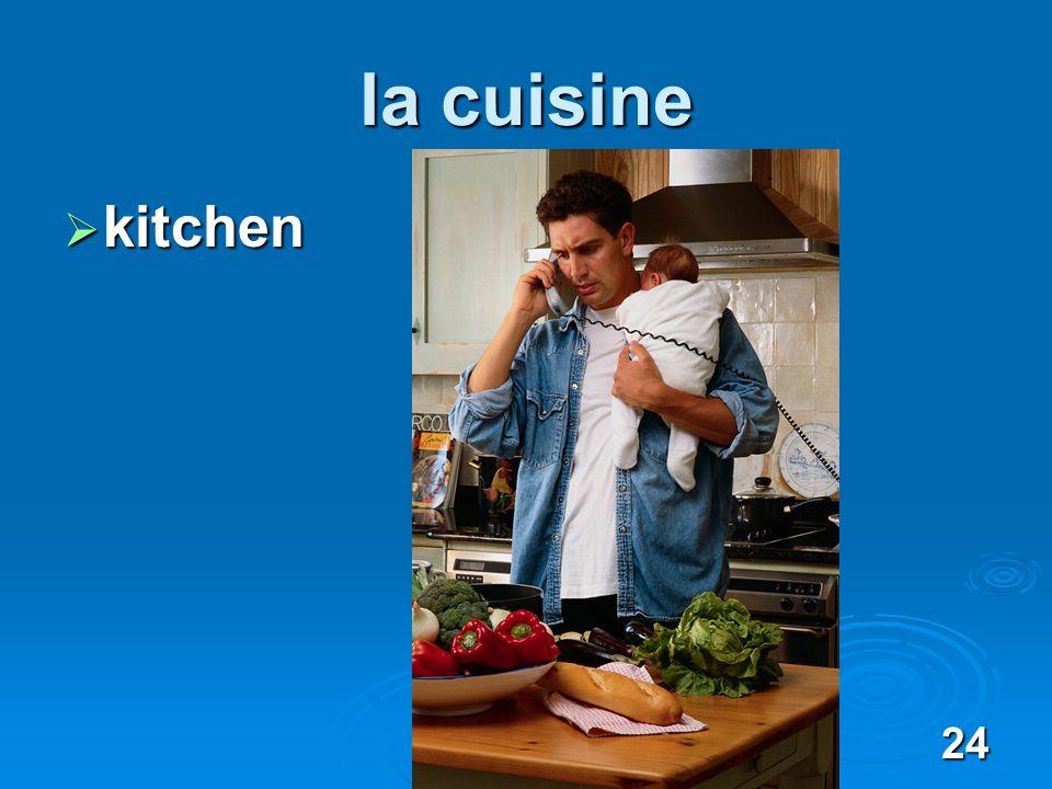24 la cuisine kitchen kitchen