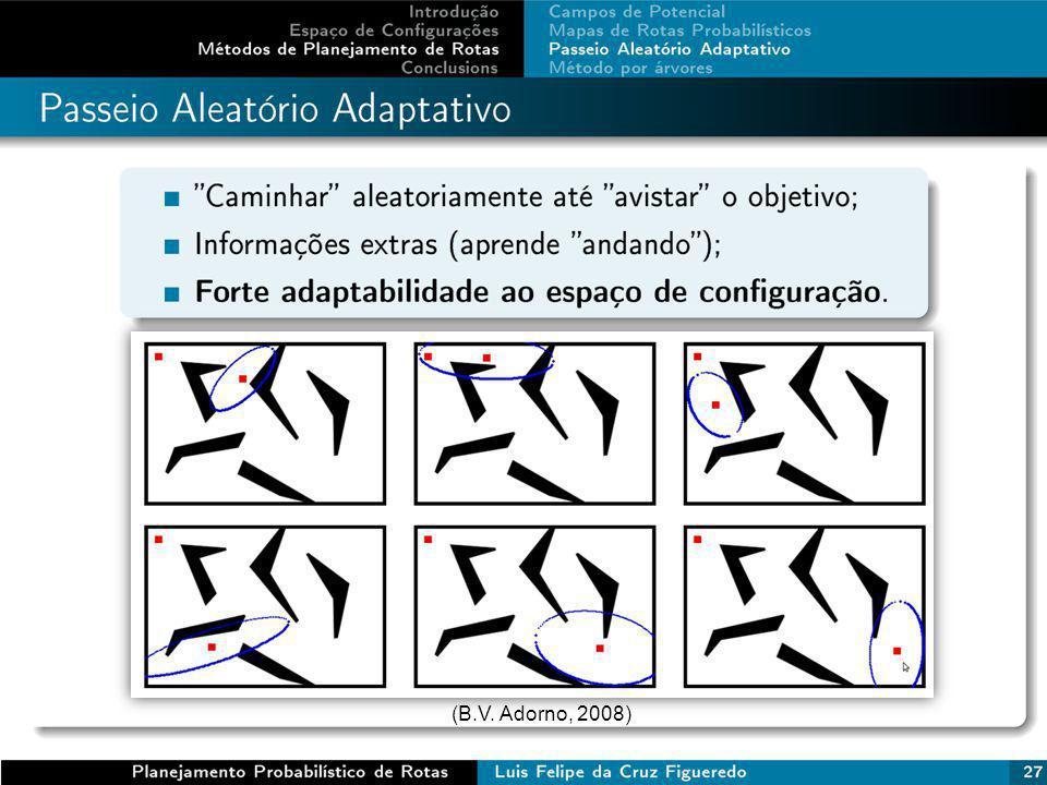 (B.V. Adorno, 2008)