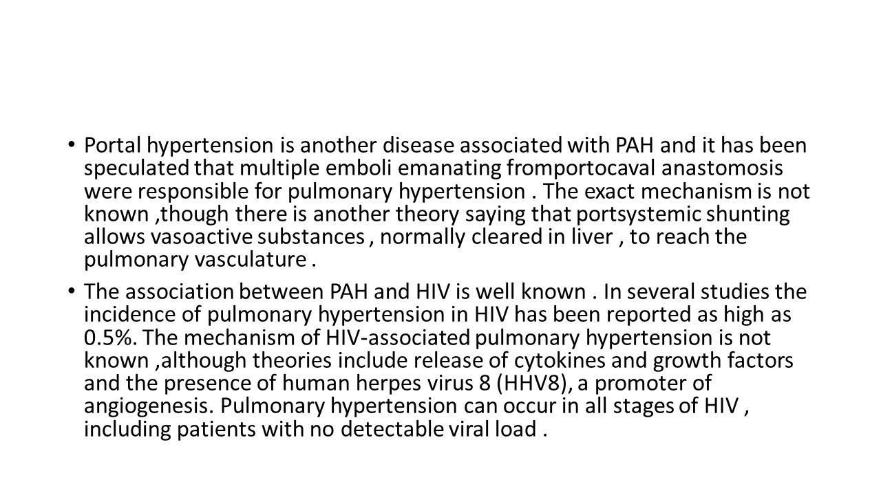 portal hypertension case studies Portal hypertension secondary to myelofibrosis with myeloid baishideng publishing group inc [hemodynamic study of the portal system in 6 cases of myeloid.