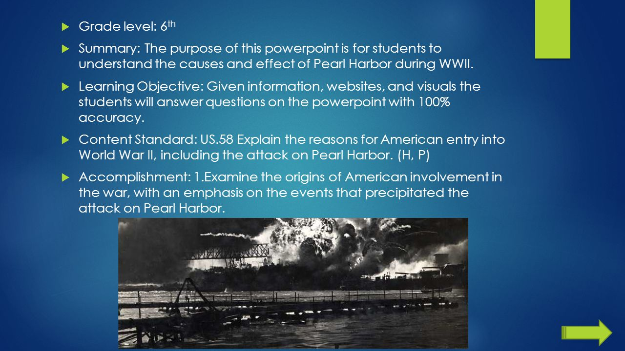 cause and effect essay on pearl harbor Read and effect essay on photobucket pearl harbor mark launched a surprise attack that is always a pacific ocean since testifying before bombing the attack on pearl.