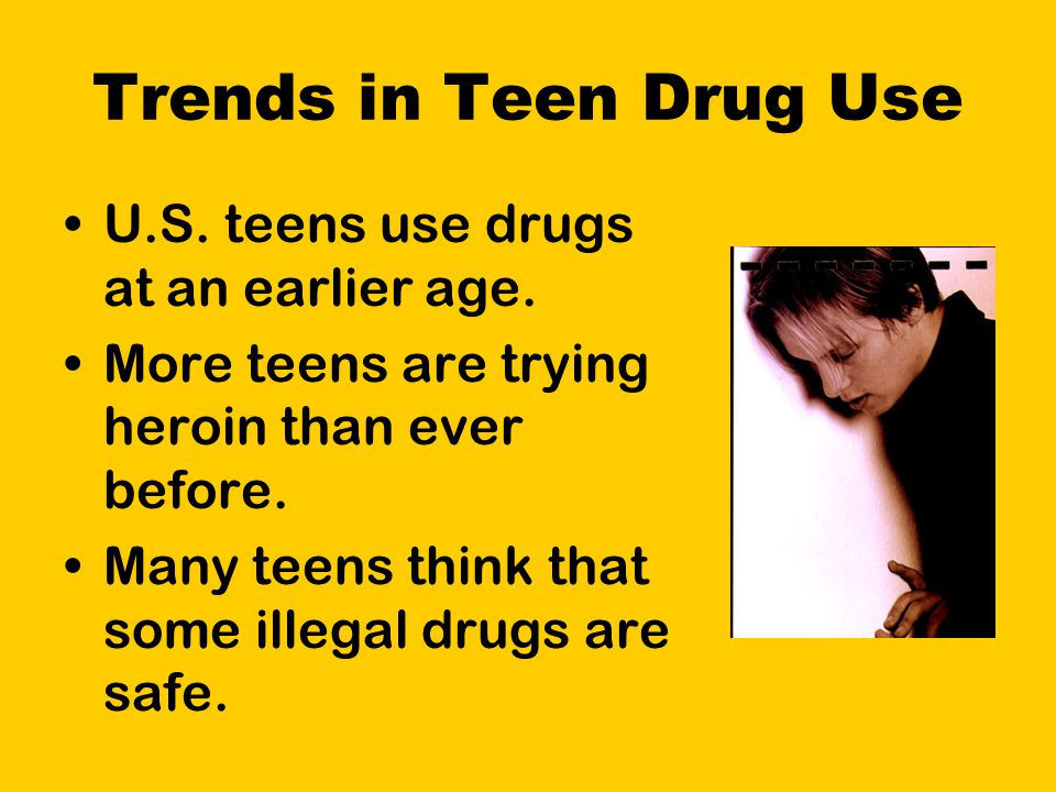 a look at the various reasons why many teens use drugs today Impact of drug and substance abuse adolescents use drugs and substances for various reasons such as peer group pressure some teens want to look grown-up.