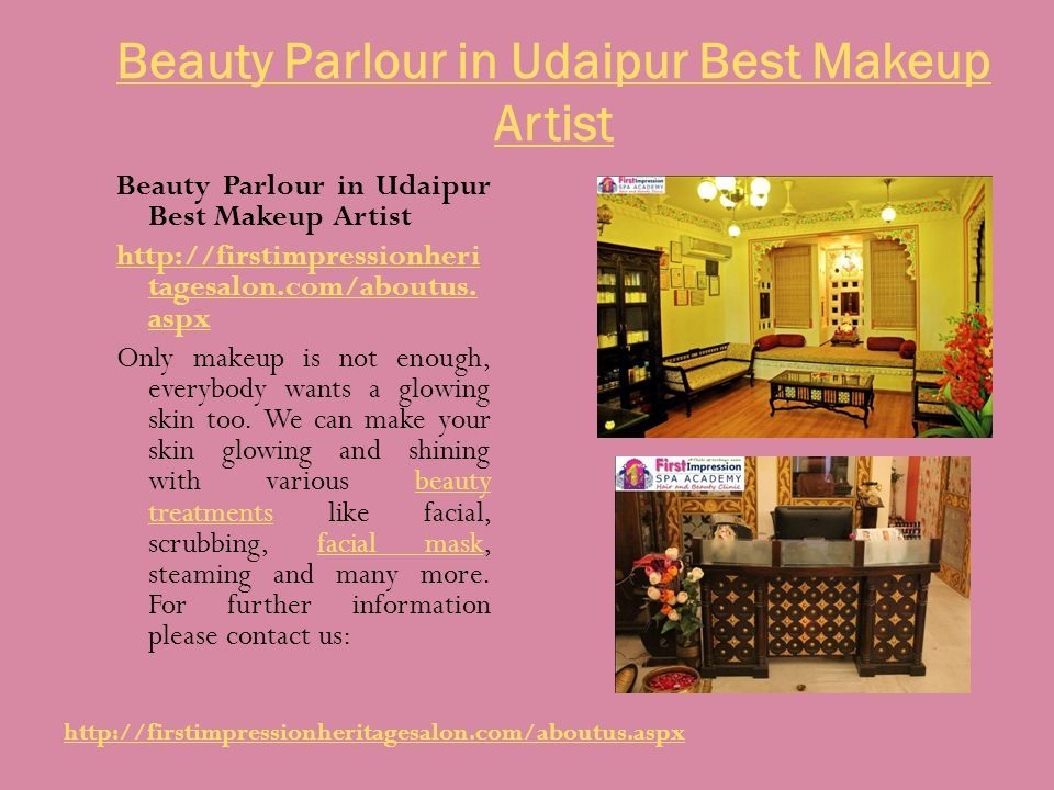 Beauty Parlour in Udaipur Best Makeup Artist Beauty Parlour in Udaipur Best Makeup Artist   tagesalon.com/aboutus.