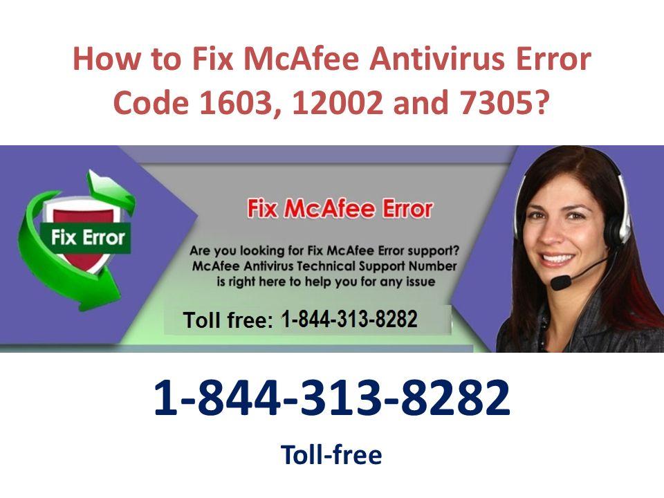 mcafee uk toll free number