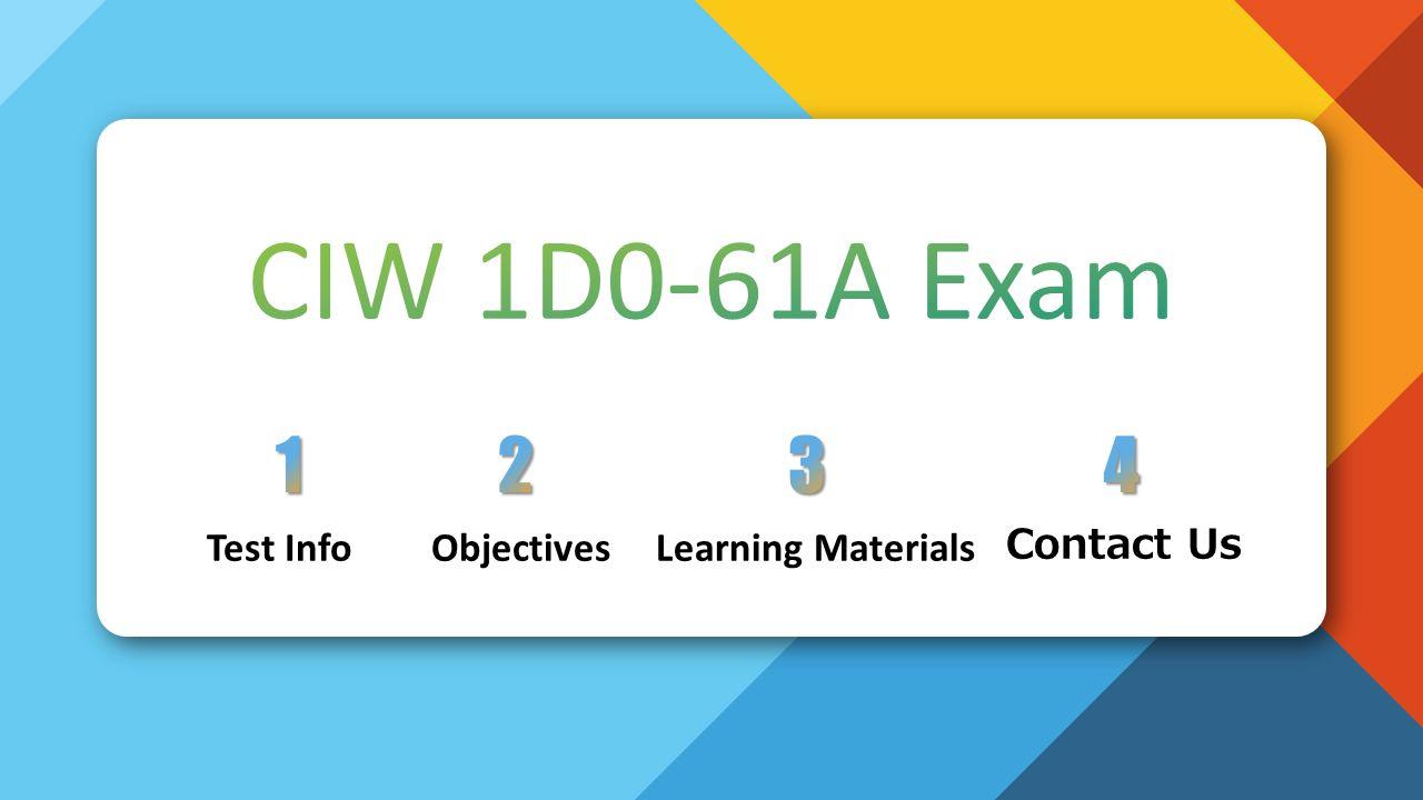 2017 new ciw certification 1d0 61a practice exam ciw 1d0 61a test 3 ciw 1d0 61a exam 1d0 61a ciw internet business associate 1betcityfo Images